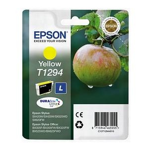 Epson Ink Yellow T1294 (C13T12944012)