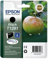 Epson Ink Black (C13T12914012)