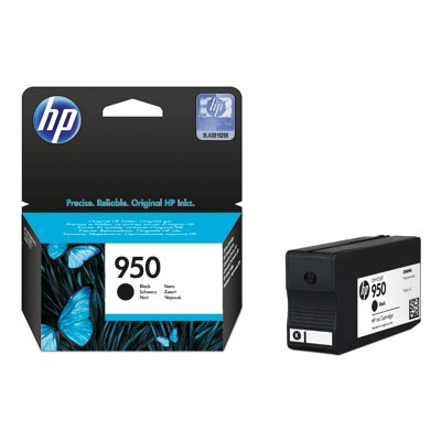 HP Ink No.950 Black (CN049AE)