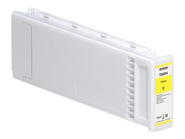 Epson C13T891400 Yellow