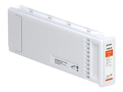 Epson C13T891800 orange