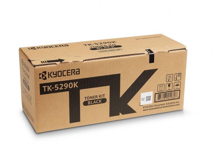 Kyocera Toner TK-5290K Toner-Kit Black (1T02TX0NL0)
