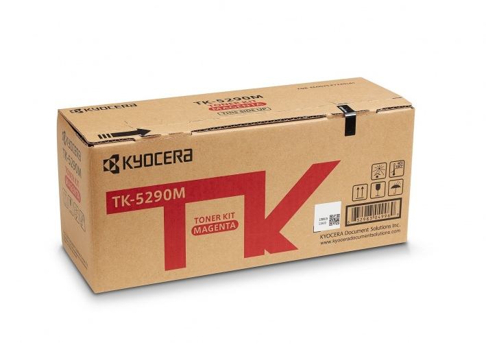 Kyocera Toner TK-5290M Toner-Kit Magenta (1T02TXBNL0)