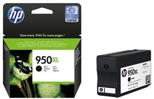 HP Ink No.950 XL Black (CN045AE)