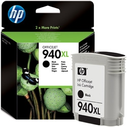 HP Ink No.940 XL Black (C4906AE) Expired date