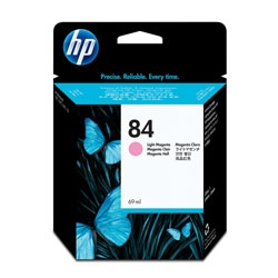 HP Ink No.84 Light-Magenta (C5018A)