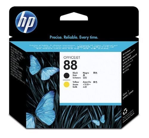 Hewlett-Packard 88 Printhead Expired date
