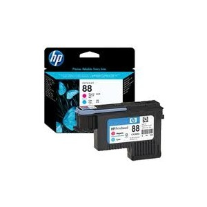 HP Printhead C9382A No.88 Magenta/Cyan (C9382A) Expired Date