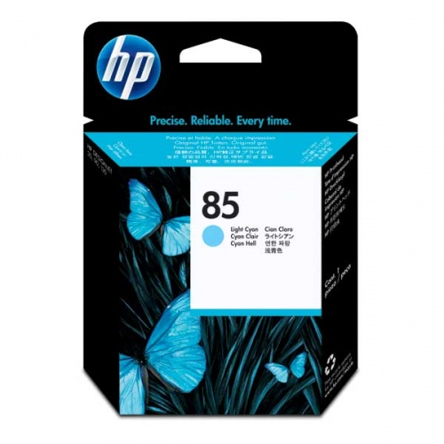 HP Printhead No.85 Light Cyan