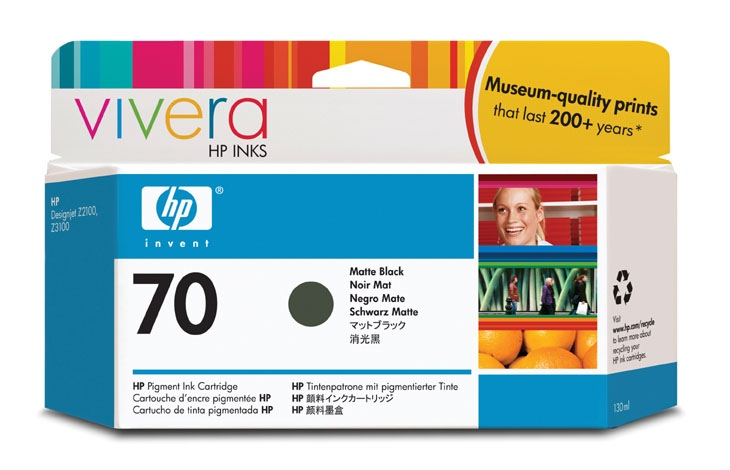 HP Ink No.70 C9448A