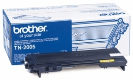 Brother Cartridge TN-2005 1,5k (TN2005)