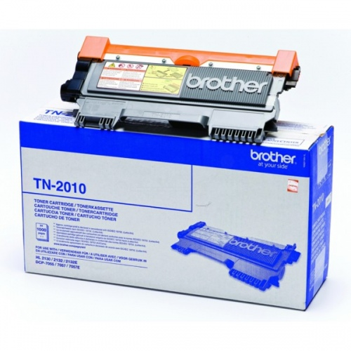 Brother Cartridge TN-2010 (TN2010)