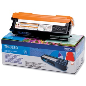 Brother Toner TN-325 Cyan (TN325C)