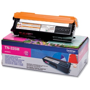 Brother Toner TN-325 Magenta (TN325M)