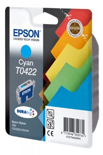 Epson T0422 Expired Date