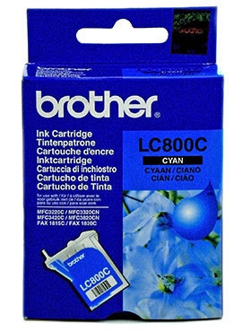 Brother LC800C