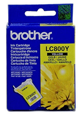 Brother LC800Y