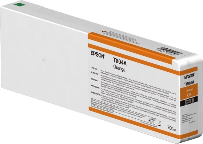 Epson Ink Orange (C13T804A00)