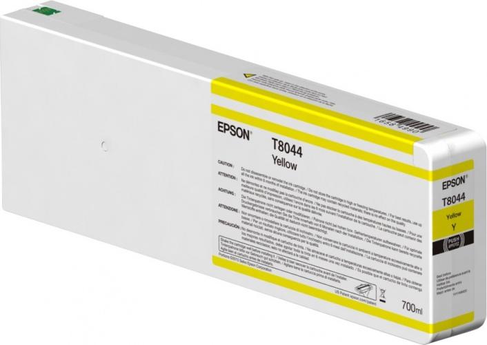 Epson Ink Yellow (C13T804400)