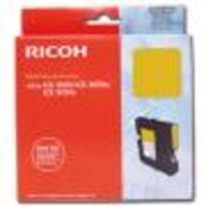 Ricoh Ink GC21YH Yellow 2,3k (405539)