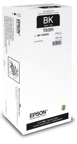 Epson Ink T8391 XL black (C13T839140) 402,1ml