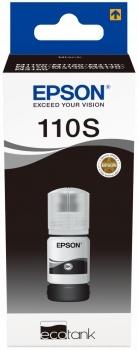 Epson Ink 110S black (C13T01L14A)