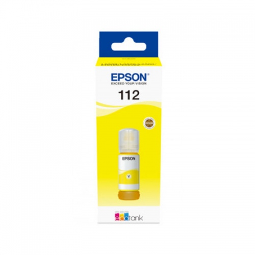 Epson Ink 112 yellow (C13T06C44A) 127ml