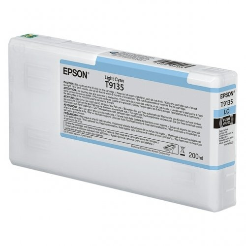 Epson T9135, (C13T913500) cartridge cyan