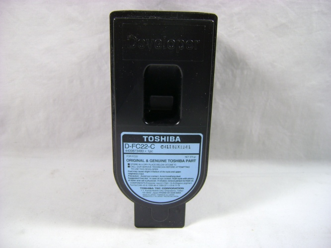 Toshiba T-FC22EC