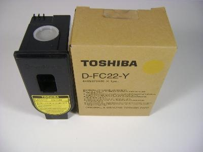 Toshiba T-FC22EY