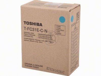 Toshiba T-FC31ECN
