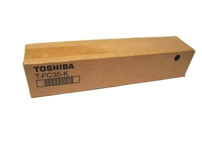 Toshiba Toner T-FC35EK Black 24k (6AJ00000051)