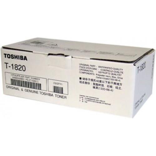 Toshiba Toner T-1820 3k (6A000000931)