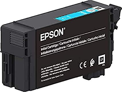 Epson T40C24, cartridge