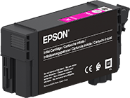 Epson T40C34, cartridge