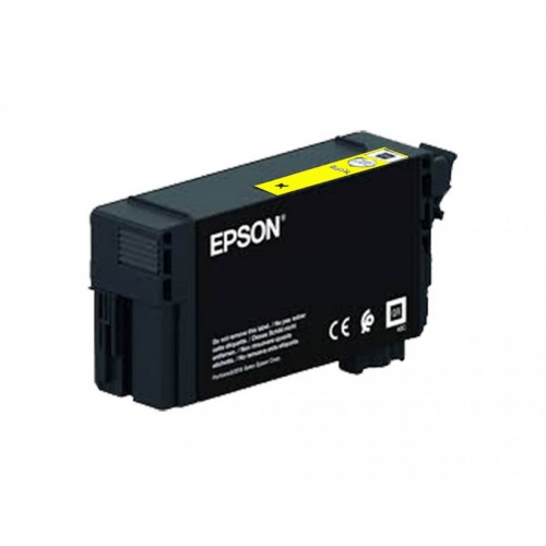 Epson T40C44, cartridge