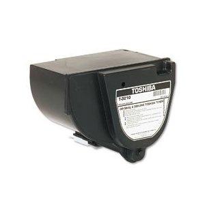 Toshiba T3210, cartridge