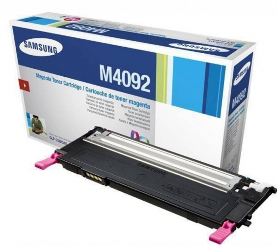 HP Cartridge Magenta CLT-M4092S/ELS (SU272A)
