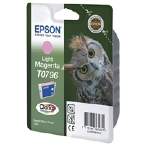 Epson Ink Light Magenta T0796 (C13T07964010)