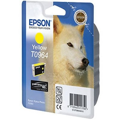 Epson T0964, cartridge