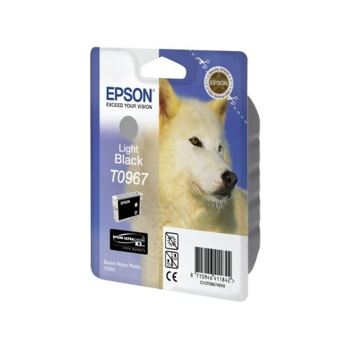 Epson T0967, cartridge