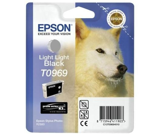 Epson T0969, cartridge