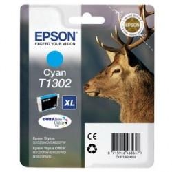 Epson T1302 (C13T13024012), žydra kasetė