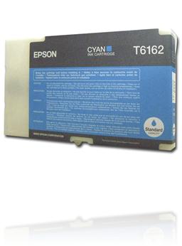 Epson (C13T616200), žydra kasetė