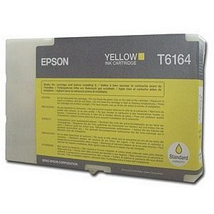 Epson Ink Yellow (C13T616400)