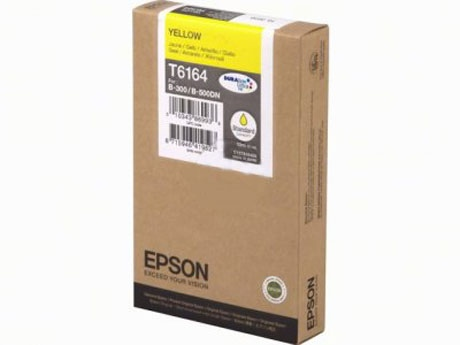 Epson Ink Yellow (C13T616400)