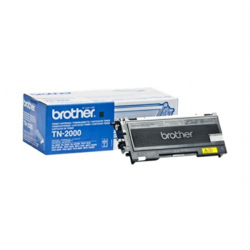 Brother Cartridge TN-2000 (TN2000)