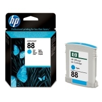 HP Ink No.88 Cyan (C9386AE) expired date