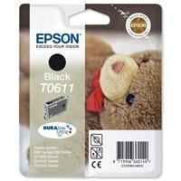Epson Ink Black T0611 (C13T06114010)