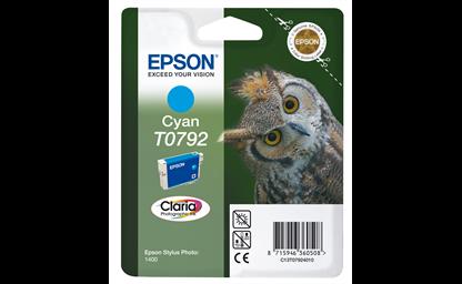 Epson Ink Cyan T0792 (C13T07924010)